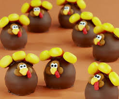 thanksgiving the best chocolate turkeys