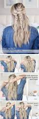 easy back to hairstyles cute quick and easy braids for an easy back to hairstyle video or step by steps from