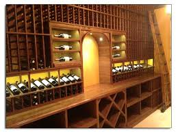 What Is The Meaning Of Interior A Wine Room That Redefined The Meaning Of