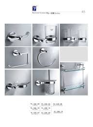 Discounted Bathroom Accessories by China Brass Bathroom Accessories Yl 226 Series Photos U0026 Pictures