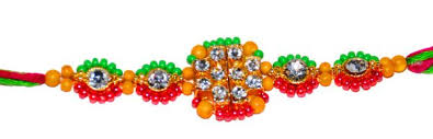 send rakhi within usa fancy rakhi to usa precious stones send rahi usa sending