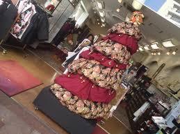 weird japan 41 kimono christmas tree in shizuoka city