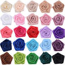silk ribbon roses ribbon roses ebay