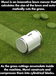 Lawn Mower Meme - if wall e was a lawnmower