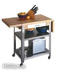 kitchen space saving ideas small kitchen space saving tips family handyman
