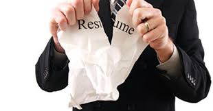 I Lied On My Resume The Miserable Results Of Lying On Your Resume You U0027ll Get Caught
