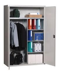 armoire pour bureau armoires de bureau acier anjou tôlerie fabriquant de mobilier
