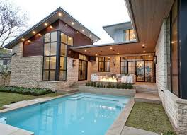 1524 Best Awesome Inground Pool Designs Images On Pinterest House Swimming Pool Design