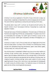 christmas social studies worksheets free worksheets library