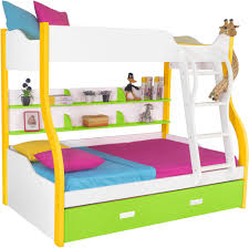 Buy Bunk Bed Online India Buy Bunk Bed For Kids Online In India Furnijo