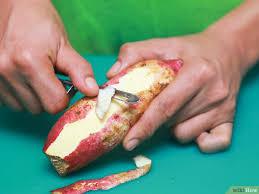 comment cuisiner des patates douces comment faire cuire des patates douces à la vapeur