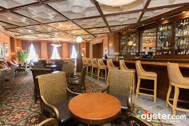 american bar at the loews portofino bay hotel at universal orlando