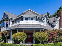Curb Appeal Photos - victorian style benicia home brimming with curb appeal 1 24m