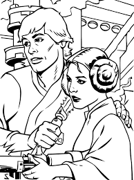 beautiful lego princess leia coloring pages photos style