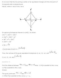 straight lines class 11 mathematics ncert solutions