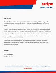 Employee Or Relative Death Announcement Letter Template Letterhead Templates Canva