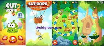 cut the rope 2 apk cut the rope 2 free android apk available for play