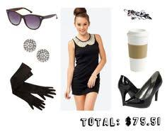 Audrey Hepburn Breakfast Tiffanys Halloween Costume Holly Golightly Costume Won U0027t Require Halloween Shopping