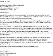 the art of the college recommendation letter college