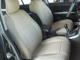 mercedes c class seat covers fits mercedes c class 2000 2007 mix leatherette synthetic two