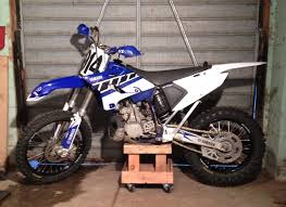 motocross bike carrier projecttweaker 2002 yz 250 build update bike builds