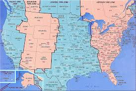 usa map time zone map usa map time zones usa time zone map images with 859 x 578 map