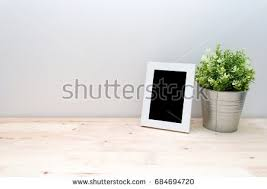 Small Desk Photo Frames Silver Frame Stock Images Royalty Free Images U0026 Vectors
