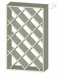 how to build a wine rack in a cabinet building a wine cabinet best 25 build a wine rack ideas on pinterest