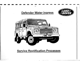 land rover u2013 defender of dreams expedition