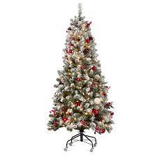 6 pre decorated tree improvements catalog