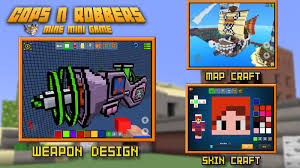cops n robbers fps mini game 5 3 9 apk download android action