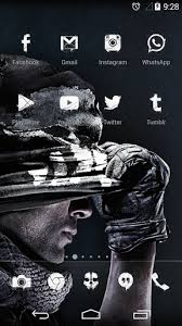 call of duty ghosts apk ghosts theme for android free on mobomarket