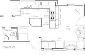 renovation floor plans remodel floor plans glamorous rambler open floor plans about