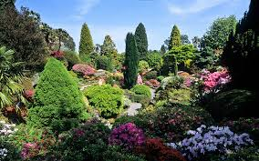leonardslee rock garden lower beeding west sussex engla u2026 flickr