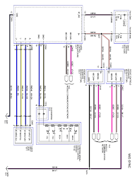 ford explorer stereo wire diagram 1998 to 2005 youtube amazing