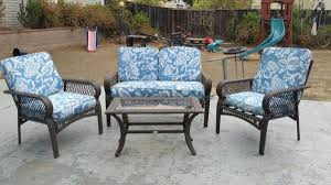 pacific bay patio furniture furniture in mount hamilton ca