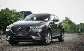 mazda rx suv mazda has been shrewd but it u0027s also been lucky u2013 column u2013 car and