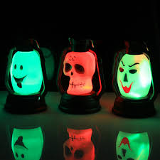 Halloween Costumes With Lights by Online Buy Wholesale Halloween Skulls Lights From China Halloween