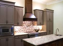 kitchen cabinet painting bend or cabinet refinishing services