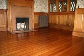 Bruce Maple Cinnamon Hardwood Floor by Bruce Hardwood Floors Gunstock Solid Hardwood Flooring