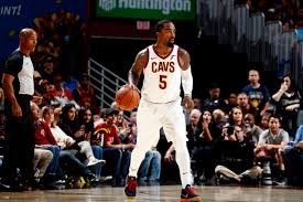 cleveland cavaliers jr smith will suffer on the bench