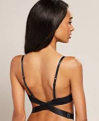 bras for different types of dresses low cut bodycon