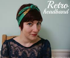 how to tie a headscarf 10 brilliant ideas from pinterest more com