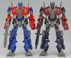takaratomy transformers movie the best figures compared to