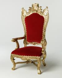 Throne Chair Ornate Opulent And Throne Chairs Prop Rental For Photo And