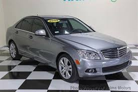 2009 mercedes c300 sport 2009 used mercedes c class c300 4dr sdn 3 0l luxury 4matic at