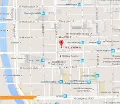 la salle cus map custom suits dress shirts in chicago