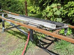 Backyard Roller Coaster For Sale by A Fully Automated Home Built Steel Wild Mouse Coaster Coaster101
