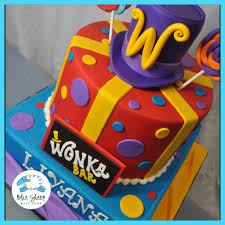 willy wonka birthday cake nj u2013 blue sheep bake shop blue sheep