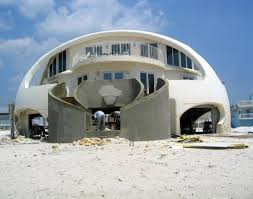 Dome Home by Hurricane Proof Home Florida Photos World U0027s Craziest Homes